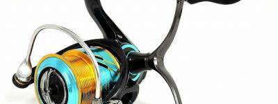 DAIWA MX2508PE H-DH スピニング リール