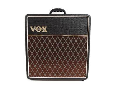VOX/ボックス AC4C1-12 4W小型ギターアンプ オーディオ 機器