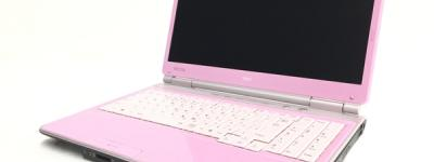 NEC LAVIE LL750/WG6P PC-LL750WG6P ノート PC 16型 i5 M430 2.27GHz 4GB HDD500GB Win7 Home 32bit