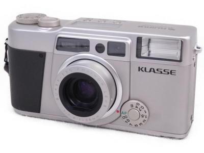 FUJI FILM KLASSE クラッセ Professional FUJINON 38mm F2.6