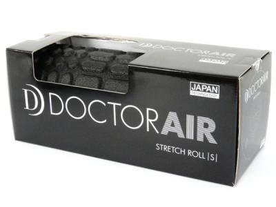 DOCTOR AIR ドクター エア STRETCH ROLL S ストレッチ ロール S トレーニング ダイエット エクササイズ