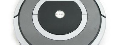 iRobot ルンバ 780 ロボットタイプ 掃除機 フロア清掃