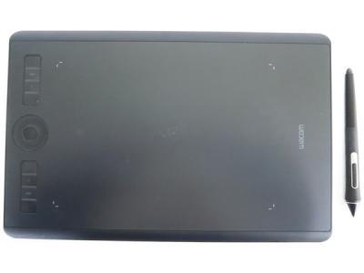 wacom Intuos Pro Paper Edition PTH-660/K1 Medium ペンタブ