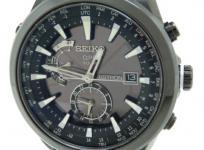 SEIKO セイコー アストロン ASTRON SBXA007 メンズ 腕時計 ソーラー GPS チタン