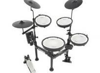 ROLAND ローランド V-Drums Portable TD-1KPX2 電子ドラム 折りたたみ 楽器