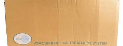 Amway アムウェイ アトモスフィア 101076J4 空気清浄機 ホワイト