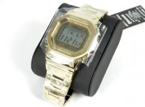 CASIO カシオ G-SHOCK GMW-B5000TFG-9JR 35週年記念限定モデル 腕時計