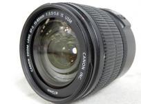 キャノン Canon EF-S 15-85mm 3.5-5.6 IS USM カメラ レンズ 一眼レフ