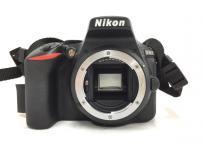 Nikon ニコン デジタル一眼カメラ D5600 18-55 VR 70-300 VR Kit ダブルズームキット 一眼 デジイチ
