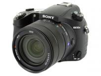 SONY ソニー Cyber-Shot DSC-RX10M3 デジタルスチル カメラ デジカメ 機器