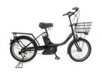 YAMAHA 電動アシスト自転車 PAS Babby パス バビー PM20B 2014年モデル ヤマハの買取