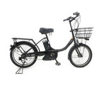 YAMAHA 電動アシスト自転車 PAS Babby パス バビー PM20B 2014年モデル ヤマハ