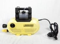 KARCHER ケルヒャー JTK28PLUS 家庭用 高圧洗浄機 清掃