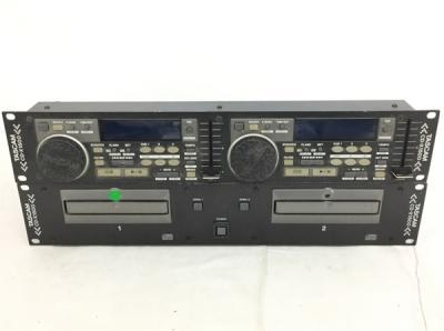TASCAM DJ CDプレーヤー CD-X1500