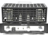 AUDIO SPACE AS-3.8i 管球式 プリメイン アンプ オーディオ機器