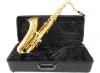 YAMAHA ヤマハ YTS-380 テナー サックス ハードケース付 サクソフォン 管楽器