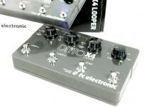 tc electronic Ditto X4 Looper ルーパー エフェクター 箱有り