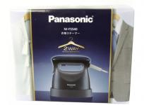Panasonic NI-FS540 衣類スチーマー 家電 アイロン コード付 スチームアイロン 18年製