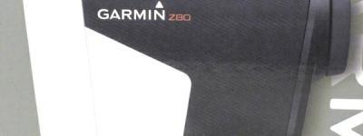 GARMIN ガーミン Approach Z80 GPS搭載 レーザー距離計 ゴルフナビ