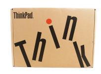 Lenovo レノボ ThinkPad シンクパッド x280 20KFCTO1WW Core i5-7200U 8GB 256GB win10 ノートPC パソコン