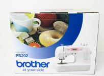 brother ブラザー PS202 CPS4204 コンピューターミシン