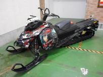 Ski-Doo スキードゥー SUMMIT X-T3 TEGJ プレデター スノーモービル 800Rエンジン