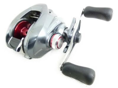 SHIMANO CHRONARCH C14+ 150HG ベイトリール シマノ クロナーク 釣具 フィッシング リール 元箱有