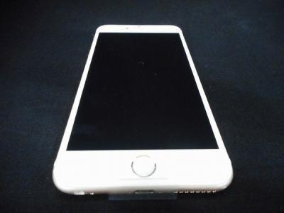 Apple iPhone 6S Plus MKU82J/A 64GB SoftBank ゴールド 5.5型 スマートフォン