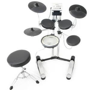 Roland ローランド HD-1 電子 ドラム 楽器