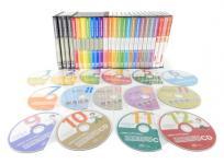 Listening Revolution リスボレ CD DVD セット 教材 非売品付 英語 英会話 ヒアリング 発音 語学