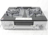 NORITZ ノーリツ NG60QVL ガステーブル ガスコンロ LPガス 未設置