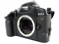 canon キャノン EOS-1V 一眼レフ カメラ ボディ オートフォーカス