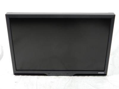 MITSUBISHI 三菱 ヴィセオ MDT243WG 液晶モニター 24.1型 クリアピアノブラック