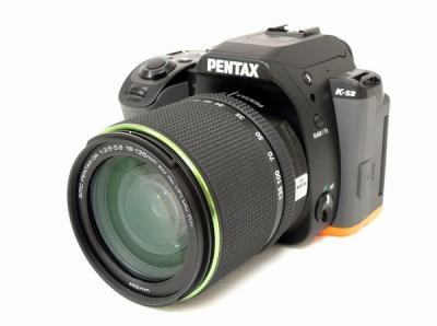 RICOH PENTAX K-S2 デジタル 一眼レフ カメラ Kマウント ボディ 防塵 防滴 ペンタ