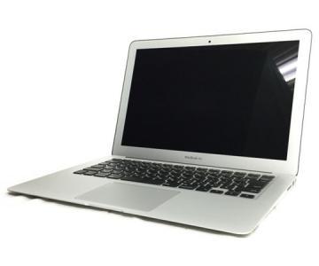 Apple アップル MacBook Air MJVE2J/A ノートPC 13.3型 Corei5/4GB/SSD:128GB