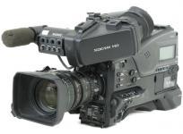 SONY 業務用 ビデオ カメラ PMW-350 XDCAM EX カムコーダー レンズ バッテリー 付属