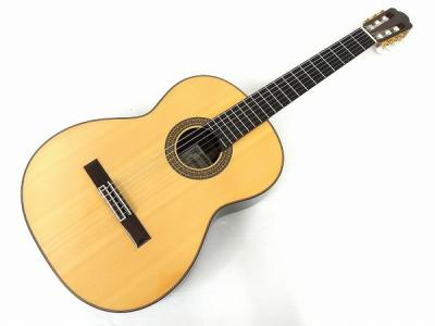 ASTURIAS PRELUDES クラシックギター セミハードケース 付