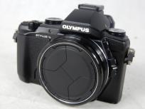 OLYMPUS オリンパス STYLUS 1s デジタルカメラ コンデジ ブラック