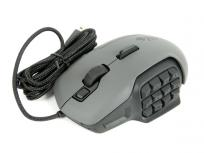 ROCCAT Nyth - MMO Gaming Mouse(Black) 正規品 ROC-11-900-AS ロキャット