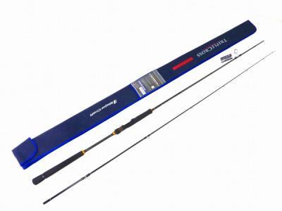 MajorCraft TRIPLECROSS TCX-922ML/SRJ メジャークラフト トリプルクロス 釣具 ロッド 竿 ショアラバージギング