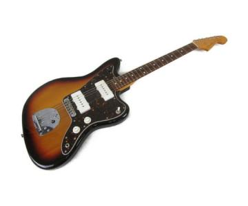 Fender Japan Jazzmaster フェンダージャパン ジャズマスター サンバースト