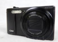 RICOH リコーイメージング CX4 デジカメ コンデジ カメラ