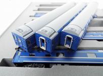 TOMIX 92563 24系25形 北斗星 混成編成 7両 増結セットB 鉄道模型 Nゲージの買取