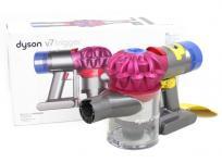 dyson V7 Trigger HH11 MH コードレス ハンディ クリーナー ダイソン 掃除機 サイクロンタイプ