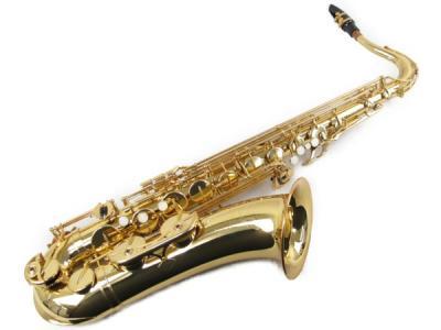YAMAHA ヤマハ YTS-475 テナー サックス ハードケース 木管楽器