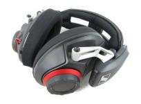 SENNHEISER GSP500 開放型 ゲーミング ヘッドセット ヘッドホン