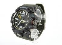 CASIO G-SHOCK 5463 GWG-1000 腕 時計