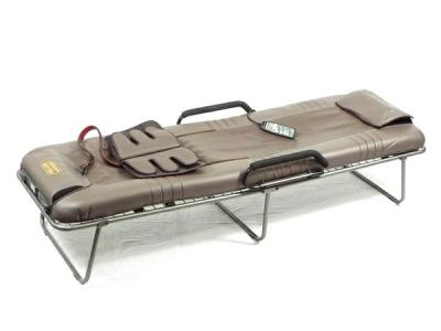 フランスベッド スリーミーローラー DX9100 温熱・電気マッサージ組合せ家庭用医療機器
