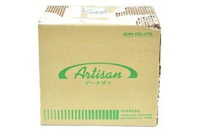 JUKI アーチザン A630 ロックミシン