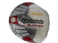 TaylorMade テーラーメイド BURNER DRAW 10.5 ドライバー ゴルフ 趣味